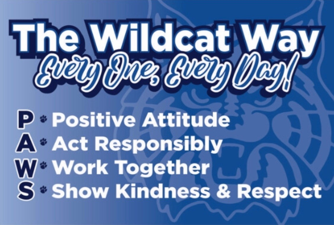 Wildcat_Way_Classroom_Posters